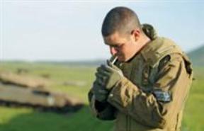 ריאות ירוקות: בוטלה אספקת סיגריות לחיילים בשעת חירום