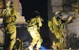 """השב""""כ: נחשפה רשת טרור של החמאס בשטחים"""