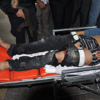 25 הרוגים בעזה והפצצה כבדה