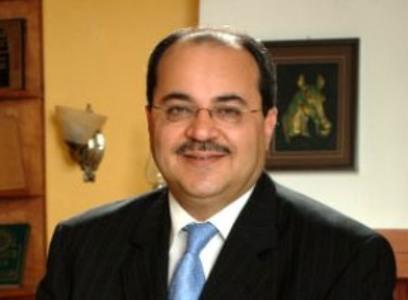 האהוד ביותר במגזר הערבי. אחמד טיבי. (צילום: ויקימדיה)