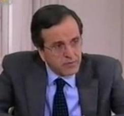 סמארס - יוון עומדת לפשוט רגל