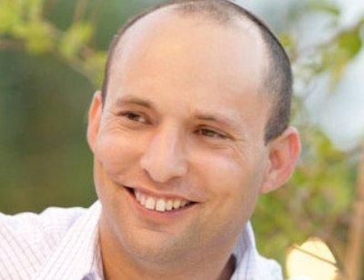 """נפתלי בנט הוא מנהיג """"הבית היהודי""""; אורלב פורש"""