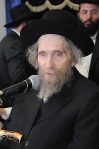 """אהרון לייב שטיינמן - מתנגד אפילו ל""""שירות האזרחי המשמר"""" (צילום: ויקיפדיה)"""