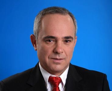 שטייניץ: ממשלת ישראל מתבוננת בשיחות ז'נבה בתקווה ובדאגה