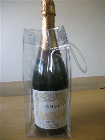 לקראת סילבסטר: שמפניה, קאווה ונתזים
