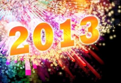 רגע לפני חצות: המשקאות לנשיקה של 2013