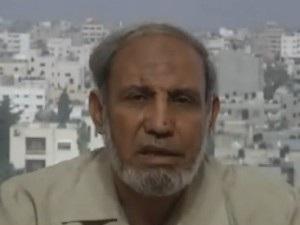 """בכיר החמאס לחברי הפת""""ח: הצטרפו למאבק המזוין"""
