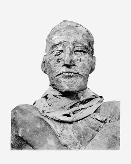 טכנולוגיה חדשה חשפה: רעמסס השלישי נרצח