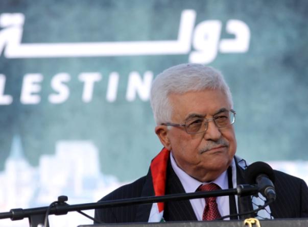 אבו מאזן במוקטעה: ב-29 בנובמבר קיבלנו מדינה