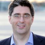 יו איטקן, המנהל המסחרי של איזי ג'ט. עוד דרך לרומא. (צילום: איזי ג'ט)