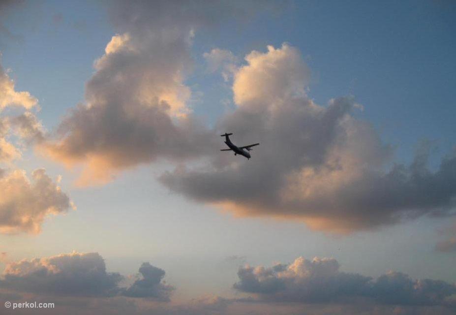 אל על רק תרוויח מהסכם השמיים הפתוחים
