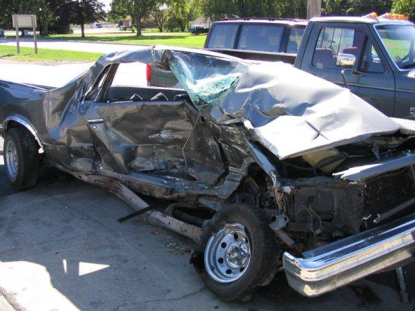 הרס טוטלי של משפחות שלמות. תאונת דרכים (צילום אילוסטרציה, ויקימדיה)