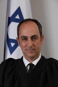 השופט איתן קורנהאוזר (צילום: אתר הרשות השופטת)