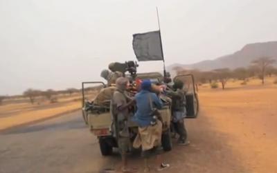 המורדים האסלאמיים במאלי מתקדמים לכיוון הבירה