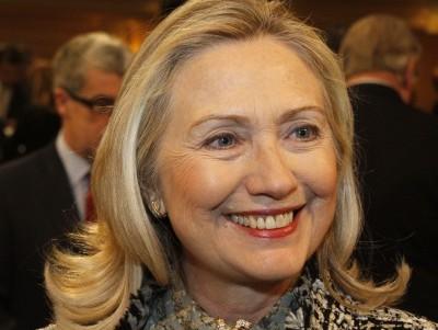 הילארי קלינטון: אין לי תוכניות להתמודד על הנשיאות