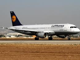 לופטהנזה 320. 100 מטוסים לטווחים קצרים ובינוניים