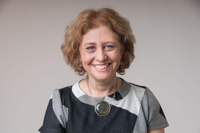 שרי ריבקין (צילום: עדי אדר)