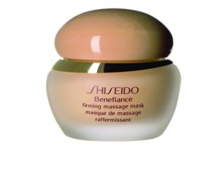 "Firming Massage Mask מסכת מיצוק של שיסיידו, מחיר: 560 ש""ח"