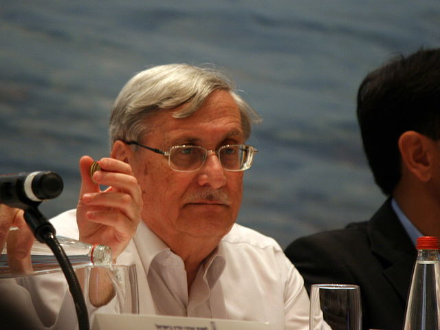 השופט טירקל (צילום: ויקימדיה)