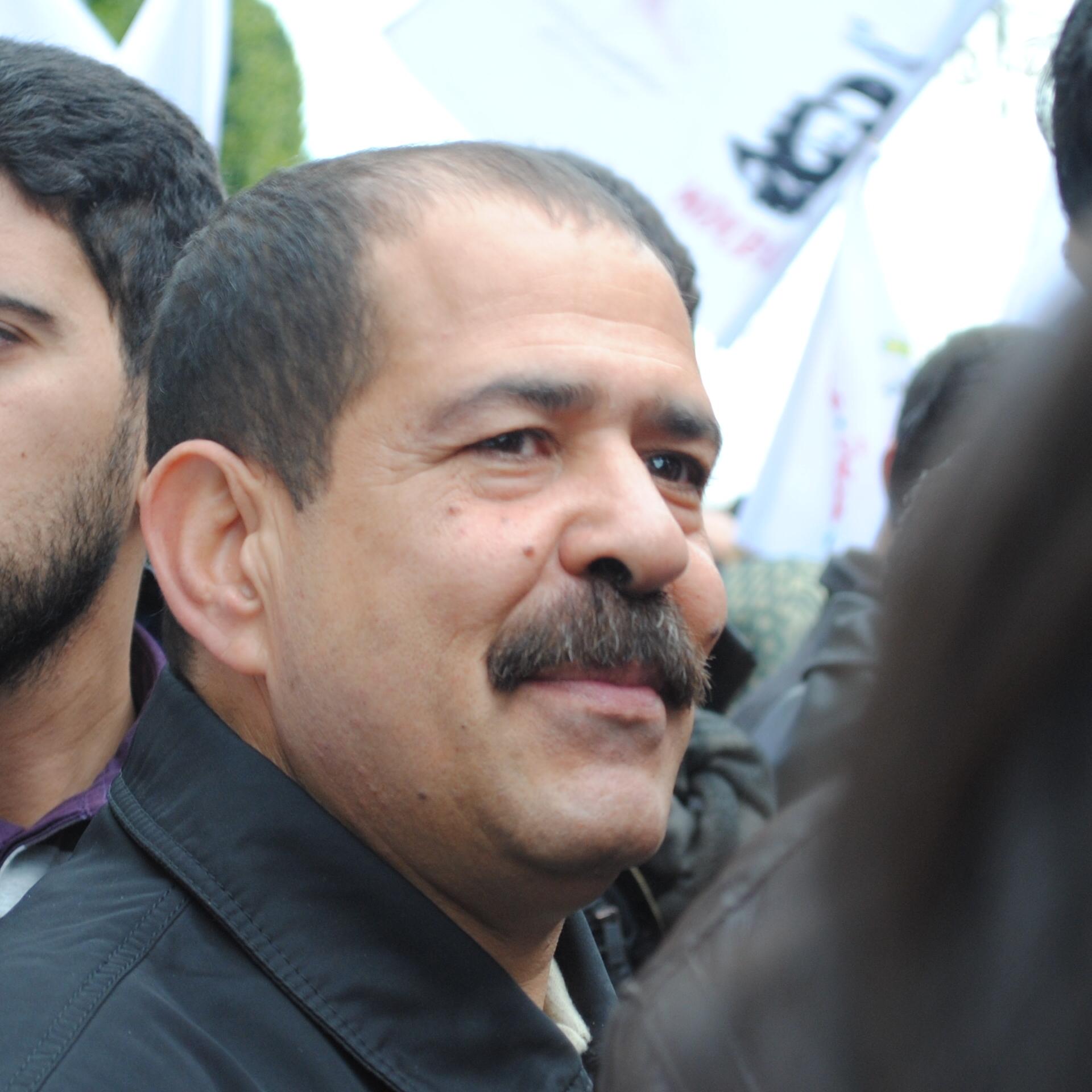 בלאיד - הרצח הפוליטי הראשון באביב הערבי