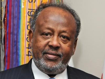 בחירות בג'יבוטי: שלטונו המוחלט של הנשיא גולה בסכנה