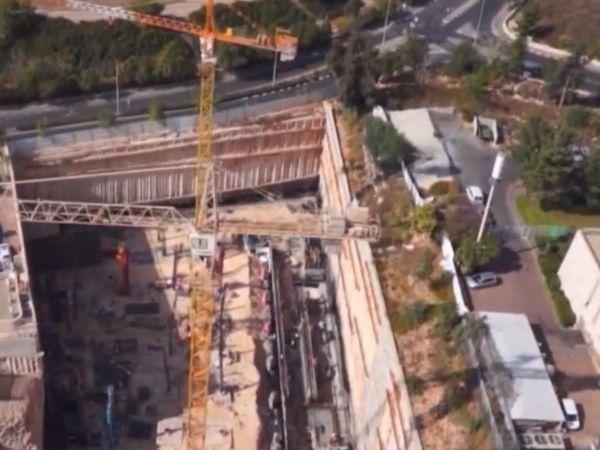 ירידה של 13% בהתחלות בנייה ב-2012