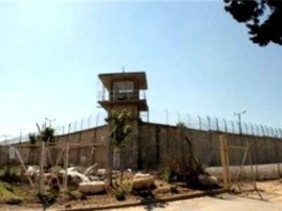 כלא מגידו (צילום: מען)