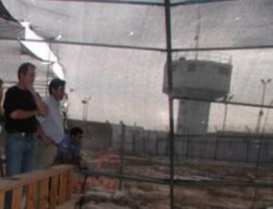 כלא מגידו (צילום: אתר הסוכנות היהודית)