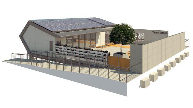 בית ירוק - פיתוח ישראלי