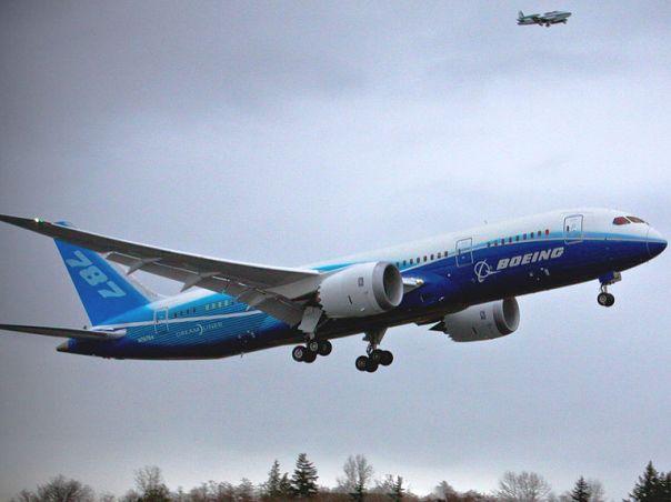 עדיין לא יודעים מה גרם להתלקחות הסוללות במטוסי 787