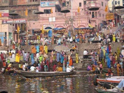 בנק אסיאני: בקרוב משבר מים ברוב מדינות אסיה ואוקיאניה