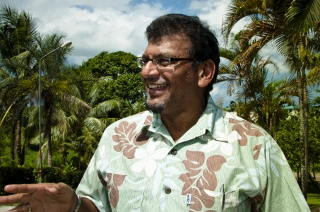 סהר מעל לפסיפיק: אזרחים מאיי פיג'י מצטרפים לטליבאן