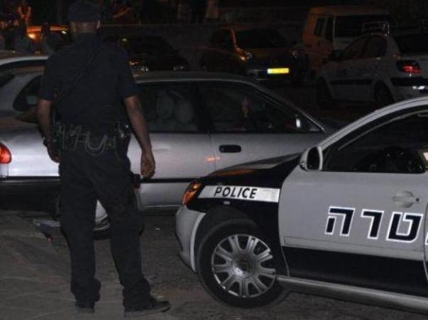 הרצח במפרץ חיפה (צילום: משטרת ישראל)