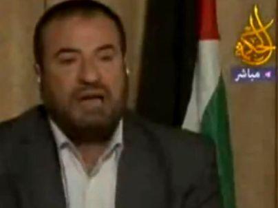 """השב""""כ מאשים את שר הפנים בממשלת חמאס בסיוע לטרור"""