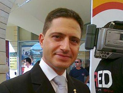 העביר את התלונה למשטרה. דנילוביץ' (צילום:  BASWIM, ויקימדיה)