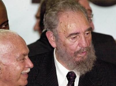 פידל קסטרו לקים ג'ונג און: אל תצא למלחמה