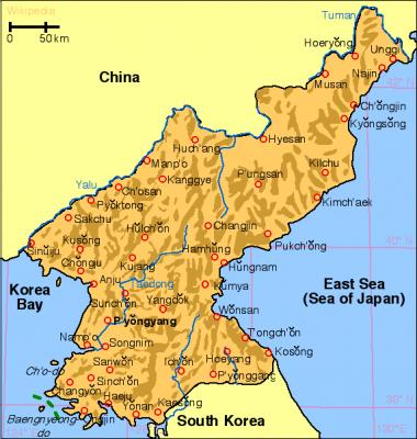 הסלמה נוספת: צפ' קוריאה מציעה לפנות אזרחים זרים מתחומיה