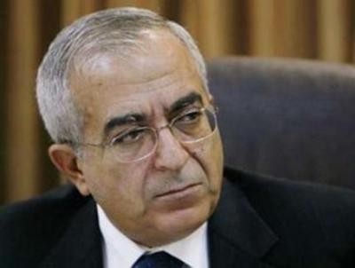 אבו מאזן נדרש לאשר את התפטרותו של סלאם פיאד