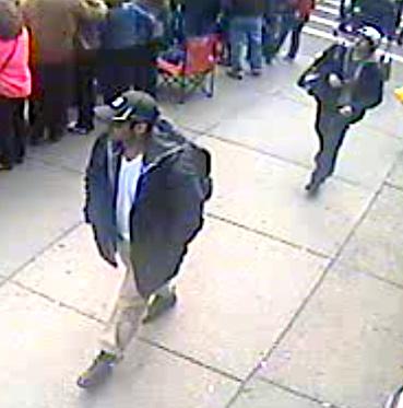 נמשכת חקירת הפיגוע בבוסטון; הוחרם מחשב של אחות המחבלים