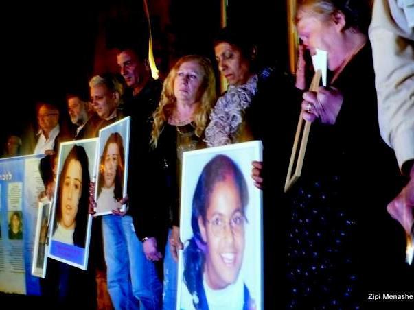 הורי הבנות שנרצחו על גבול ירדן למלך עבדאללה: אל תשחרר רוצח