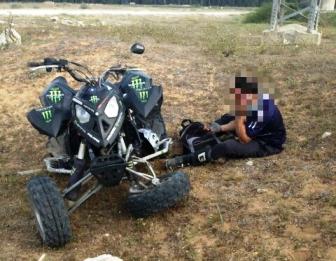 112 נהגים שיכורים נלכדו בסוף השבוע על ידי המשטרה