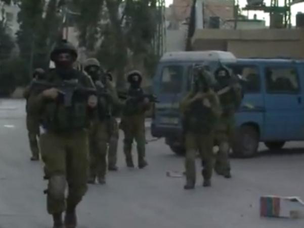 חוליית טרור תיכננה לחטוף חייל, להניח מטען ולשגר רקטות