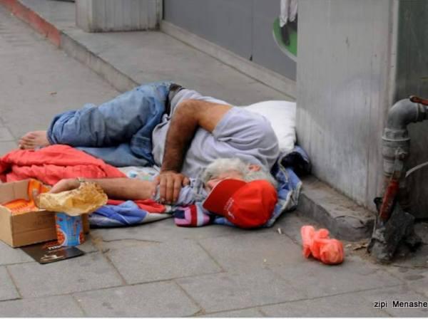 האופוזיציה: דוח העוני של ה-OECD - תמרור אזהרה לממשלה