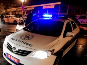שוב, רצח ידוע מראש (צילום אילוסטרציה: משטרת ישראל)