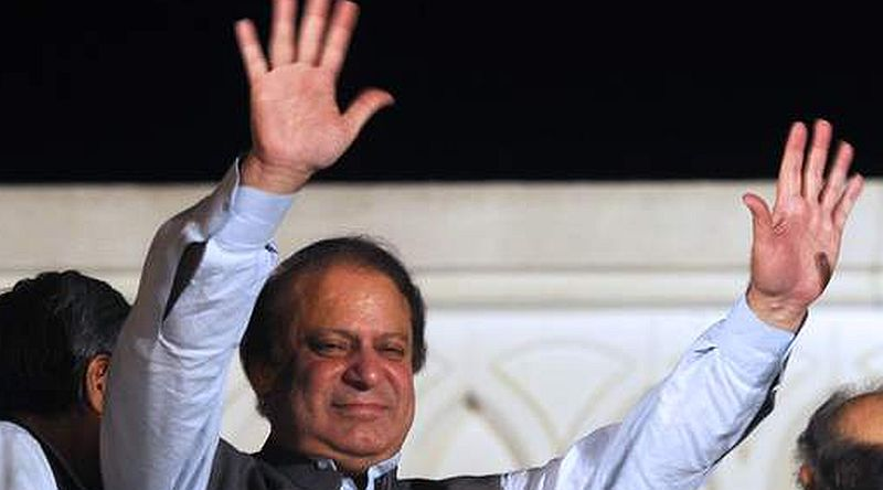 האריה חוזר לשלטון בפקיסטן