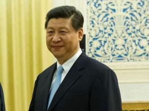 נשיא סין שי ג'ינפינג. מדינה פלסטינית שבירתה מזרח ירושלים (צילום: ויקיפדיה)