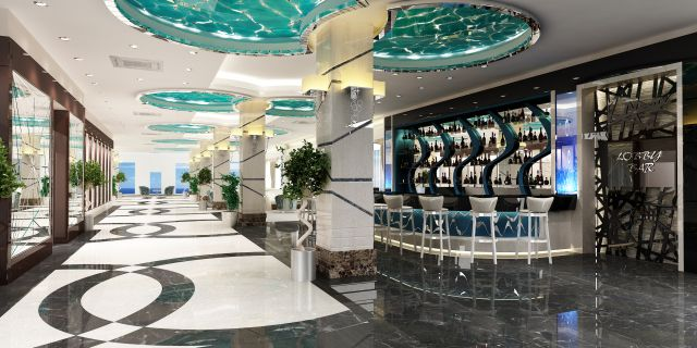 מלון קריסטרל וורטרוורלד ריזורט  באנטליה. גם מי שנקרא למילואים נדרש לשלם דמי ביטול
