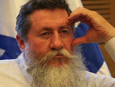 אולי עוד יחזור לזירה הפוליטית. יעקב (כצל'ה) כץ (צילום: אתר הכנסת)