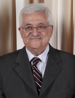 """""""מתחמק ממו""""מ"""". אבו מאזן (צילום: ויקיפדיה)"""