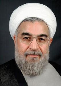 נשיא איראן הנבחר, חסן רוחאני (צילום: ויקימדיה/Mojtaba Salimi)